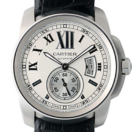 CARTIER - CALIBRE DE CARTIER W7100013