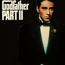 Francis Ford Coppola - The Godfather PartⅡ