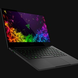 Razer - Blade Stealth 13 - Black