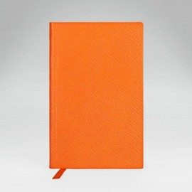 'Dreams and Thoughts' Lockable Manuscript Book, Magenta Collection - Smythson - Collections