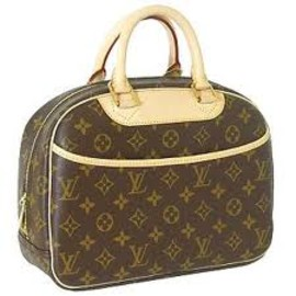 LOUIS VUITTON - Monogram bag