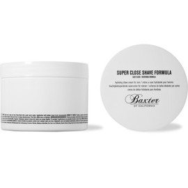 Baxter - Baxter_Super_Close_Shave_Jar