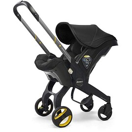 Doona - Infant Car Seat Stroller with Base