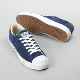 NORSE PROJECTS - PRO KEDS × NORSE PROJECTS