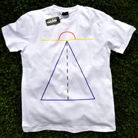 "TeesAndChips - The  ""The horizon""  Men's  by Tees & Chips"