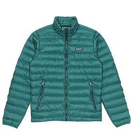 Patagonia - Men's Down Sweater-LGDG