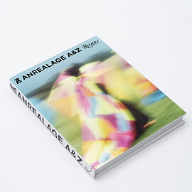 ANREALAGE - 『ANREALAGE: A&Z』-Rizzoli Edition-
