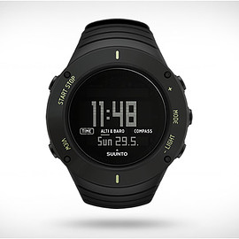 SUUNTO - CORE ULTIMATE BLACK