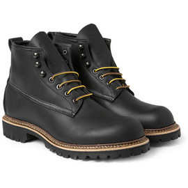 Red Wing - Ice Cutter Leather Boots