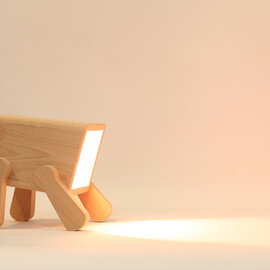 pana objects - Frank Lamp