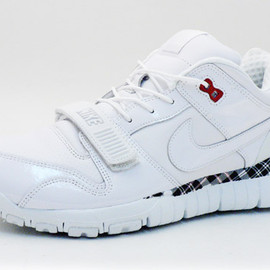 NIKE - TRAINER DUNK LOW QK 10AC