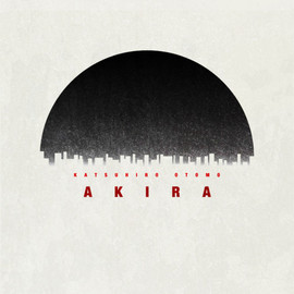 Marco Quintavalle - Akira by Marco Quintavalle