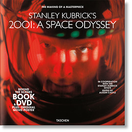 Alison Castle - THE MAKING OF A MASTERPIECE: STANLEY KUBRICK'S 2001: A SPACE ODYSSEY