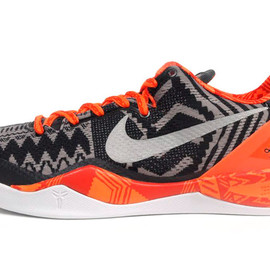 NIKE - KOBE VIII SYSTEM BHM 「KOBE BRYANT」 「BLACK HISTORY MONTH」 「LIMITED EDITION for NONFUTURE」