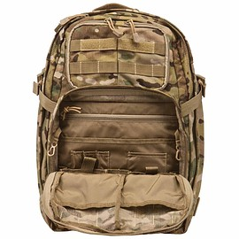 5.11 Tactical - Rush 24 Backpack - Multicam
