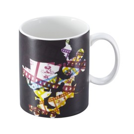Francfranc for Disney - MAGIC MUG ムービー