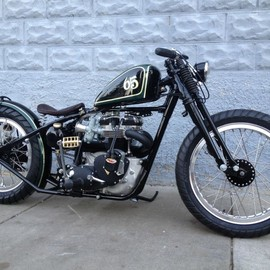 Triumph - might-65