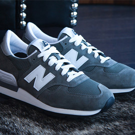 "New Balance - M990 ""30th ANNIVERSARY EDITION"""