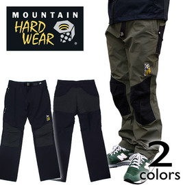 Mountain Hardwear - Tarvos Top Pant