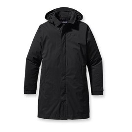 Patagonia - Patagonia Men's Fogbank Trench Coat