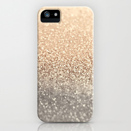Society6 - GATSBY GOLD iPhone & iPod Case