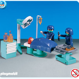 playmobil - 7682 Operating Room