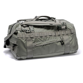 BAL, PORTER - MILITARY 3WAY DUFFLE