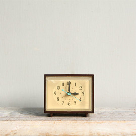 Vintage Retro Electric Alarm Clock