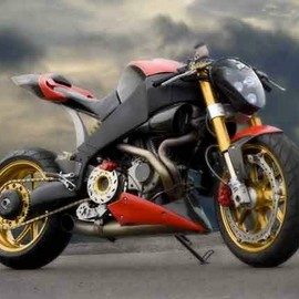 """Buell - """"UntouchBuell"""" Special by Brian Peterson"""