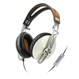 SENNHEISER - Sennheiser Over-Ear Momentum Headphone - Ivory