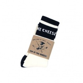 SON OF THE CHEESE - POOL SOX Navy