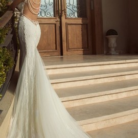 Galia Lahav - 2014: The Empress Deck Collection