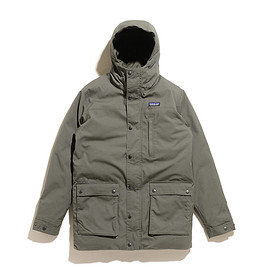 Patagonia - Men's Maple Grove Down Parka-INDG