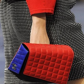 Chanel - Spring 2013 Ready-to-Wear Detail