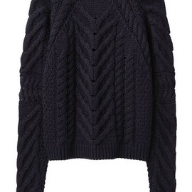 Isabel Marant - knit.