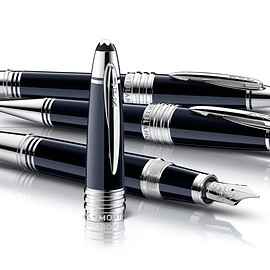 montblanc - Montblanc Great Characters: John F. Kennedy Special Edition