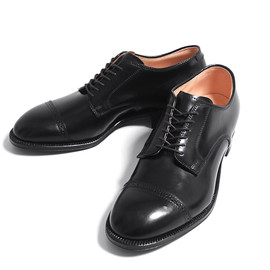 Alden - CAP TOE SHOES