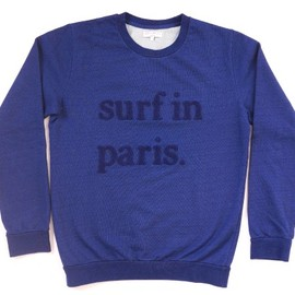 Cuisse de Grenouille - SURF IN PARIS