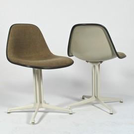 Herman Miller - La Fonda Side Chair