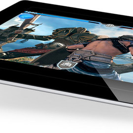 iPad 2 with Wi-Fi 64GB (Black)