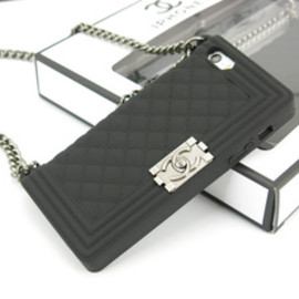 Chanel - iphone 5 case