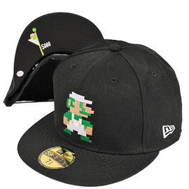 New Era - Nintendo Super Mario - Luigi
