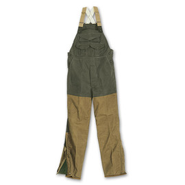 Filson - Double Hunting Bibs with Leg Zippers