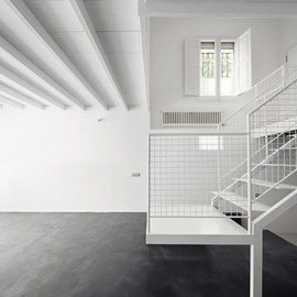 Arquitectura-G - Private House, Barcelona, Spain