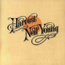 NEIL YOUNG, ニール・ヤング - HARVEST