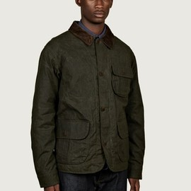 Polo Ralph Lauren - Men's Haddington Mohawk Jacket