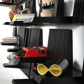 Sebastian Errazuriz - book shelf