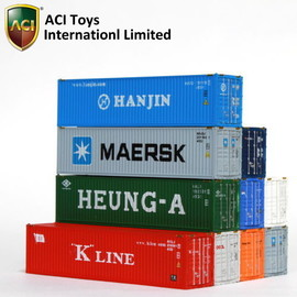 ACI Toys International - Shipping Liner Container Series 1/150 Scale Replica Model