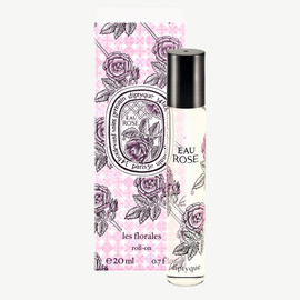 diptyque - EAU DE TOILETTE ROLL ON EAU ROSE 20ML