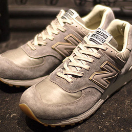 "New Balance - M576 IV 1906 ""ROAD TO LONDON"""